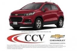 Chevrolet Tracker LT TURBO 153CV PACOTE 1SB 4P - 2019