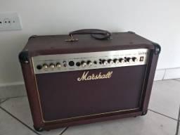 Amplificador Marshall para violão