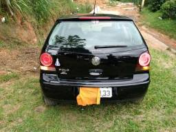 Polo 1.6 Hatch completo 08/08 - 2008