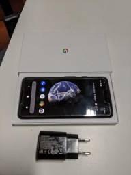 Google Pixel 2 XL (sem trincas ou tela quebrada)
