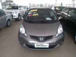 HONDA  FIT 1.4 DX 16V FLEX 4P MANUAL 2011 - 2011