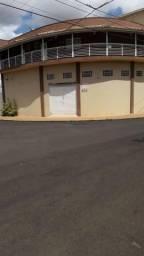 Alugo Salão Comercial Novo = Jd Centenário