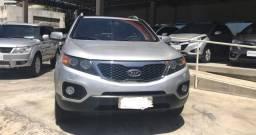 KIA/ SORENTO EX2 3.5 V6 4x4 2012 07 LUGARES - 2012