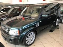 Land Rover Discovery 4 3.0 Hse 4x4 v6 24v Turbo - 2011