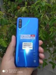 Xiaomi Mi A3 Dual Sim 64 Gb 4 Gb Ram Com Garantia De 6 Meses Azul