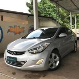 Elantra 2013 1.8 Gls 16v Gasolina 4p Automático - 2013