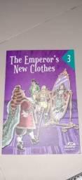 Livro The Emperor's New Clothes