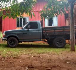 Ford f1000 98 - 1998