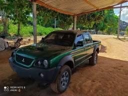 L200 outidor GLS 2011 completa