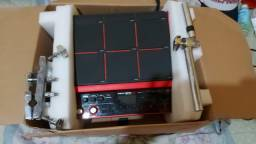 Roland Spd-Sx Se Bateria E Percussão Eletrônica