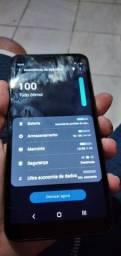 Samsung j810M Pra troca ou venda!