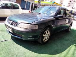 Vectra 1998 Gasolina:GNV -GLS Completo Abaixo da Tabela
