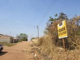 Terreno em rua - Bairro Rosa dos Ventos em Aparecida de Goiânia