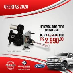 Hidrovácuo do freio original ford f-250/f-350/f-4000