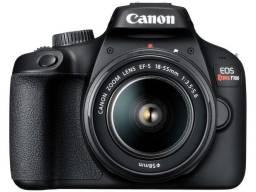 Canon Rebel T100