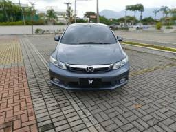 Honda Civic 1.8 lxs 16v flex