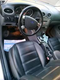 Ford Focus Titanium Flex Automático Ano 2013