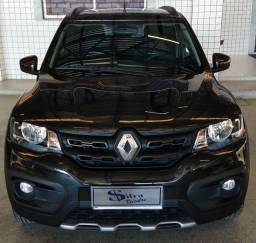 Renault Kwid Sce Outsider Ano e Modelo 2020/2020