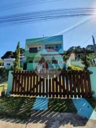 Título do anúncio: Casa duplex à Venda 2 quartos por R$ 270.000,00 Ibicuí - Mangaratiba - RJ