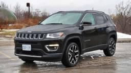Jeep Compass longitude flex Aut 4x4 2021
