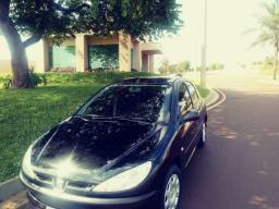 Peugeout 206