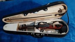 Violino Elétrico Yamaha + Amp. Onerr