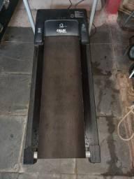 Esteira esgometrica Caloi Fitness eletronic 1.4 cl3506p