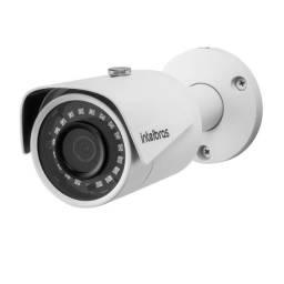 Câmera IP Full HD Intelbrass - VIP 3230 B