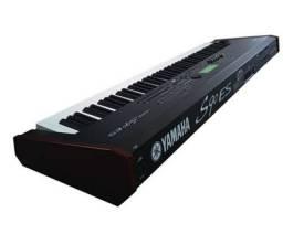 Piano yamaha s90 es 88 teclas super novo