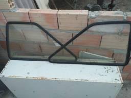 Portas e vidro do Escort 92 a 96