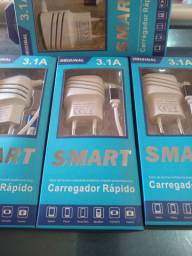 carregador de celular INOVA3.1.