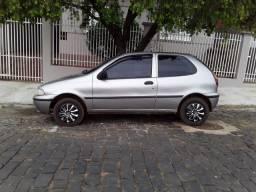 Pálio 2001 modelo 2002