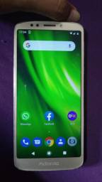 Moto g6 play 32gb 2gb de ram+biometria