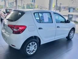 Renault Sandero Life 1.0 2021 por apenas R$51.511,00