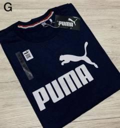 Camisas puma