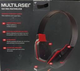 Fone PC gamer Headset