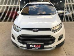 Ecosport Freestyle 2.0 Manual