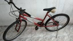 Bicicleta Marcha aro 26