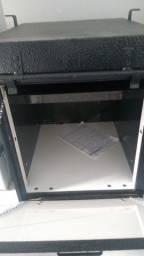 Caixa de cozinha para Caminhões 4x2