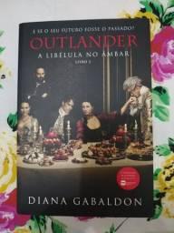Outlander - Livro 2 NOVO