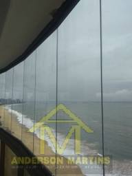 Cobertura Duplex 5 quartos na Praia de Itaparica Cód.: 3038AM
