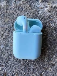 Bluetooth AirPods Colorido<br>
