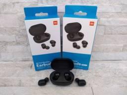 Fone de ouvido sem fio Xiaomi Redmi AirDots 2 Original