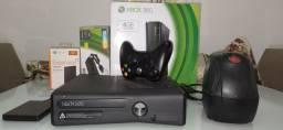 Xbox360 destravado RGH com 190 jogos