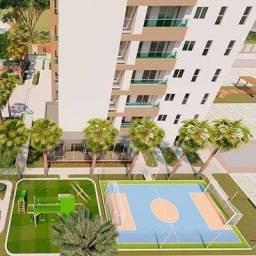 Título do anúncio: Apartamento com 3 dormitórios à venda, 77 m² no Eusébio.