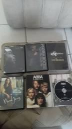 Dvds internacionais