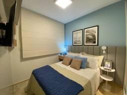 Apartamento de 2 quartos próx a Av das Torres- Lançamento