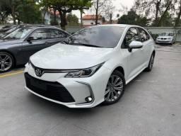 Título do anúncio: Toyota Corolla Xei 2022 0km Blindado