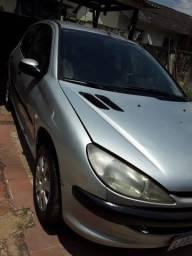 Peugeot 206 16v