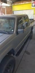 L200 ano 2003 diesel 4x4